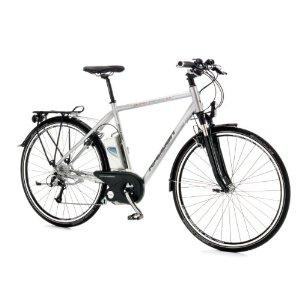 Bis zu 40 km/h schnell: Raleigh E Bike Dover 40