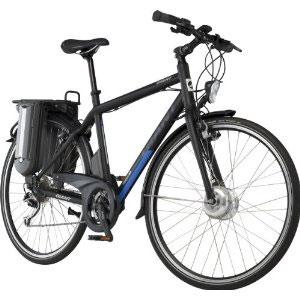 Giant E Bike Twist Express RS jetzt noch günstiger