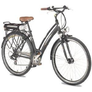42% Rabatt: Ruhrwerk E-Bike Pedelec 28 Zoll für nur 759 Euro