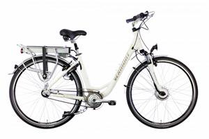45% günstiger: Damen E-Bike Vermont Arlington E36